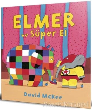 Elmer ve Süper El