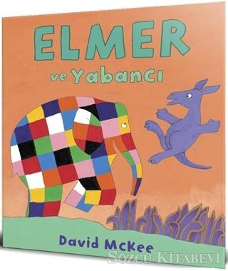 Elmer ve Yabancı