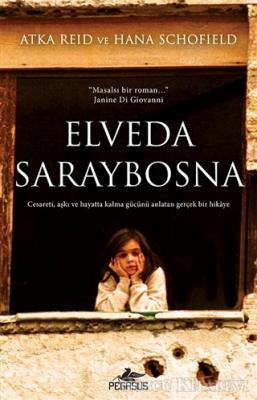 Atka Reid - Elveda Saraybosna | Sözcü Kitabevi