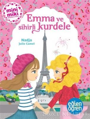 Emma ve Sihirli Kurdele - Eğlen Öğren