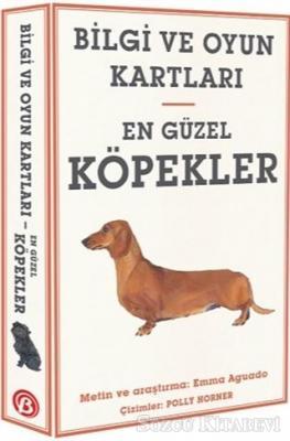 En Güzel Köpekler - Bilgi ve Oyun Kartları