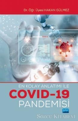 Hakan Gülmez - En Kolay Anlatımı ile Covid-19 Pandemisi | Sözcü Kitabevi
