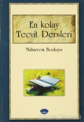 En Kolay Tecvit Dersleri