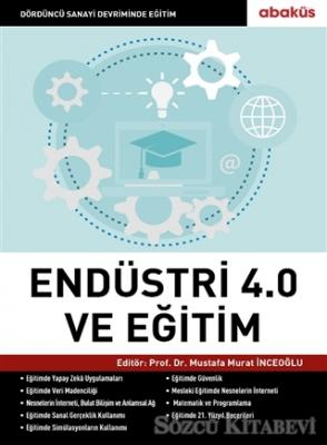 Mustafa Murat İnceoğlu - Endüstri 4.0 ve Eğitim | Sözcü Kitabevi