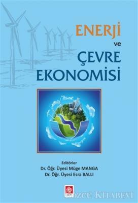 Enerji ve Çevre Ekonomisi