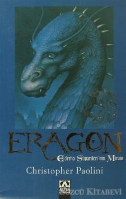 Eragon Eldest Özel Kutulu Set (2 Kitap Takım)