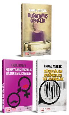 Erdal Atabek Seti (3 Kitap)