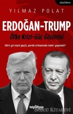 Yılmaz Polat - Erdoğan - Trump | Sözcü Kitabevi