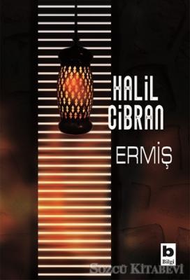 Halil Cibran - Ermiş | Sözcü Kitabevi