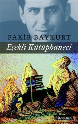 Fakir Baykurt - Eşekli Kütüphaneci | Sözcü Kitabevi