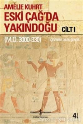Eski Çağ'da Yakındoğu (Cilt 1- 2)