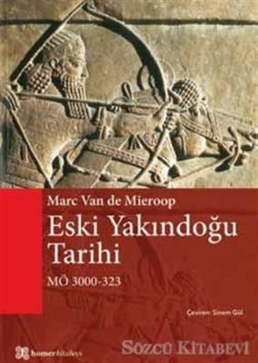 Eski Yakındoğu Tarihi MÖ 3000 - 323