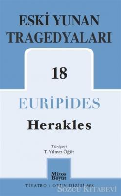 Eski Yunan Tragedyaları 18 - Herakles