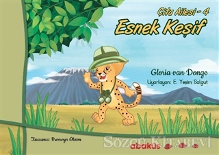 Esnek Keşif - Çita Ailesi 4