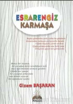 Esrarengiz Karmaşa