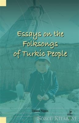 Essays On The Folksongs Of Turkic People