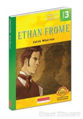 Edith Wharton - Ethan Frome - English Readers Level 3 | Sözcü Kitabevi