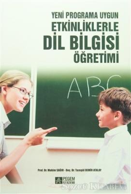 Etkinliklerle Dil Bilgisi Öğretimi