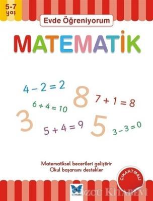 Evde Öğreniyorum - Matematik
