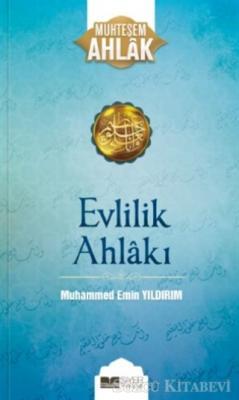 Muhammed Emin Yıldırım - Evlilik Ahlakı | Sözcü Kitabevi