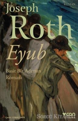 Joseph Roth - Eyub | Sözcü Kitabevi