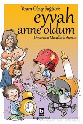 Eyvah Anne Oldum
