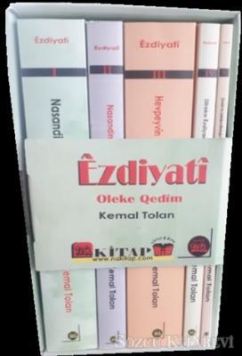 Ezdiyatiye (5 Kitap Takım)