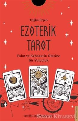 Tuğba Erşen - Ezoterik Tarot | Sözcü Kitabevi
