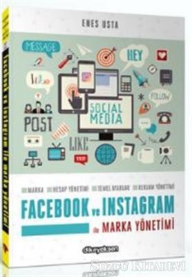 Facebook ve Instagram Reklamcılığı ile Pazarlama Yöntemleri Eğitim Seti (2 Kitap)