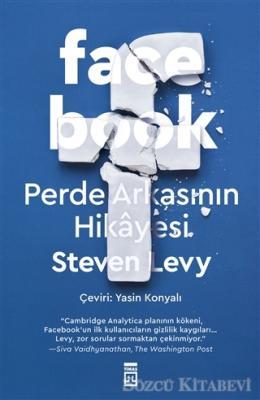 Facebook: Perde Arkasının Hikayesi