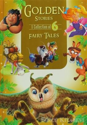 Fairy Tales 6 :Golden Storıes