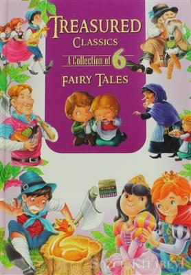 Fairy Tales 6 : Treasured Classics