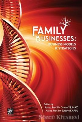 Family Businesses: Business Models and Strategies