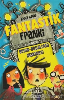 Fantastik Franki: Beyin Boşaltma Makinesi