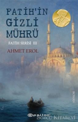 Fatih'in Gizli Mührü - Fatih Serisi 3