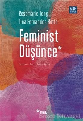 Rosemarie Tong - Feminist Düşünce | Sözcü Kitabevi