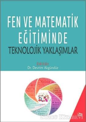 Fen ve Matematik Eğitiminde Teknolojik Yaklaşımlar