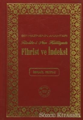 Fihrist ve İndeksi