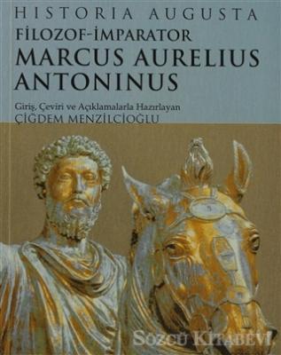 Filozof-İmparator Marcus Aurelius Antoninus