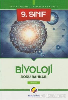 Final 9. Sınıf Biyoloji Soru Bankası