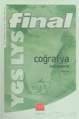 Final YGS-LYS Coğrafya Konu Anlatımlı