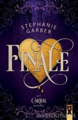 Finale - Caraval 3