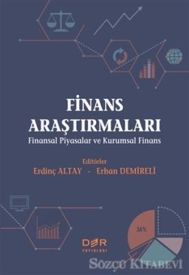 Finans Araştırmaları