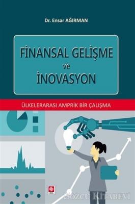 Finansal Gelişme ve İnovasyon