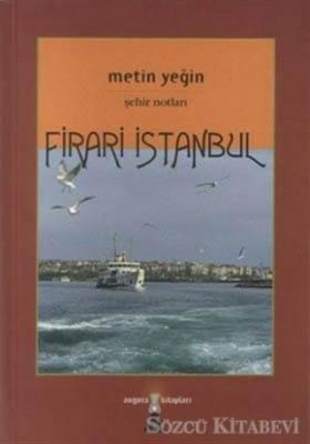 Firari İstanbul