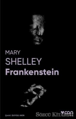 Frankenstein (Fotoğraflı Klasikler)
