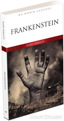 Frankenstein - İngilizce Roman