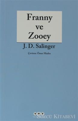 Jerome David Salinger - Franny ve Zooey | Sözcü Kitabevi