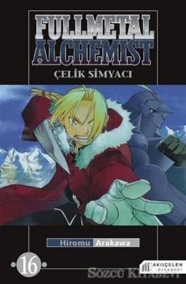 Fullmetal Alchemist - Çelik Simyacı 16