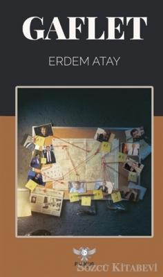 Erdem Atay - Gaflet | Sözcü Kitabevi